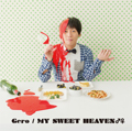 MY SWEET HEAVEN♂♀初回限定盤